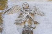 Church of St. Filippo Neri. Tursi. Basilicata. Italy. — Stock Photo