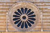 Church of Cristo. Brindisi. Puglia. Italy. — Stock Photo