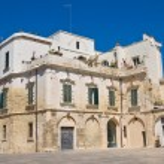 Duomo square. Lecce. Puglia. Italy. — Stock Photo #27041683