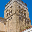 Church of St. Benedetto. Brindisi. Puglia. Italy. — Foto Stock