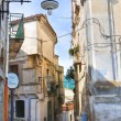 Alleyway. Tursi. Basilicata. Italy. — Stock Photo