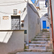 Alleyway. Castellaneta. Puglia. Italy. — Photo