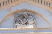 Church of SS. Maria della Luce. Mattinata. Puglia. Italy. — Stock Photo