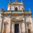 Stock Photo: Church of Madonndel Carmine. Manduria. Puglia. Italy.