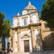 Stock Photo: Sanctuary Church of Mater Domini. Mesagne. Puglia. Italy.
