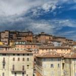 Panoramic view of Perugia. Umbria. — Stock Photo #3832697