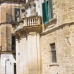 Duomo square. Lecce. Puglia. Italy. — Stock Photo #38413737