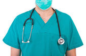 Medical doctor. — Foto Stock