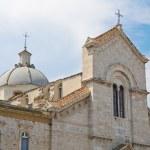 Постер, плакат: Church of St Domenico Giovinazzo Puglia Italy