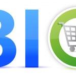 Bio shopping concept illustration design — Stock Photo #13400142