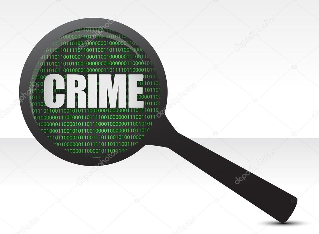 how to properly investigate street crimes Basic digital forensic investigation concepts be court admissible because it was not properly or that are used by police at a physical crime.
