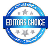 Editors choice concept — Stock Photo