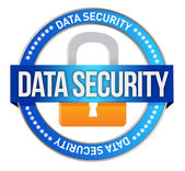 Data Security — Stock Photo