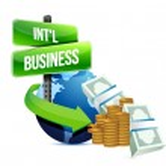 International business concept — Stock Photo #23360342