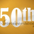 Stock Photo: 50th anniversary Silver Character Collection