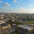 Skyline of Midtown Miami — Stockfoto #25375327