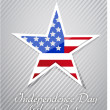 4th July, American Independence Day concept — Stock Photo