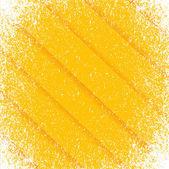 Orange Grunge pattern frame lines background — Stock Photo