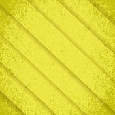 Yellow Grunge pattern frame lines background — Stock Photo