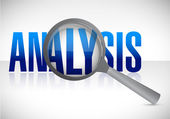 Analysis under research — Stock Photo