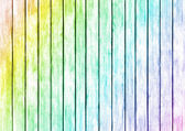 Multicolor wood panels design texture background — Stock Photo