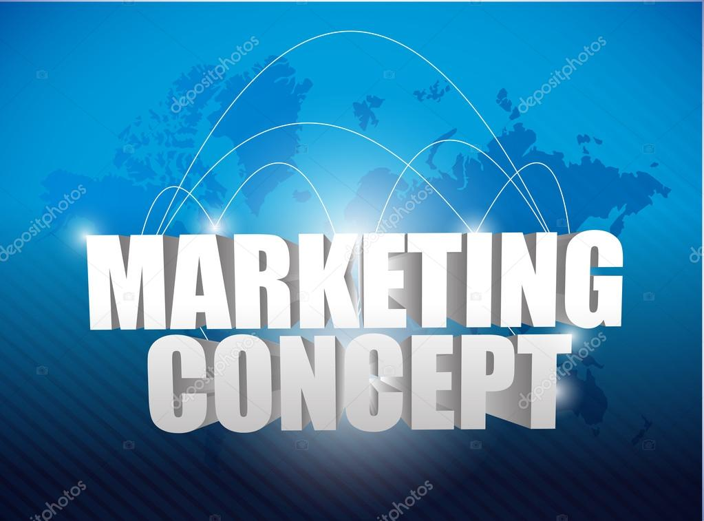 marketing concept Concept marketing, park city, utah 596 likes at concept marketing, we design strategic online and offline campaigns to best meet your specific goals.