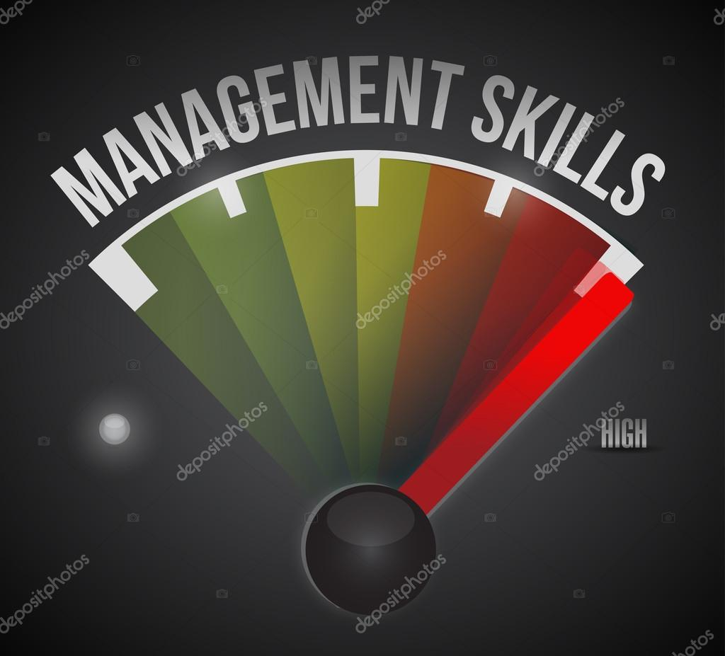 low level management skills