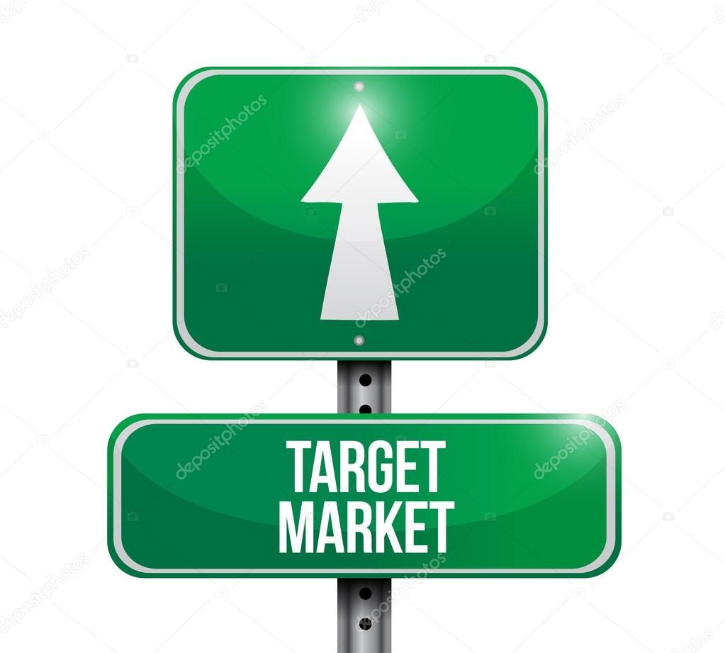 how to choose a target market