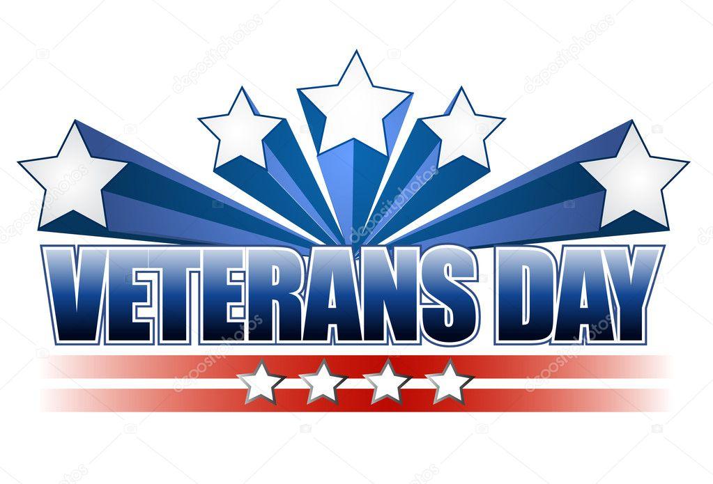 Veterans Day Logo Images Veterans Day Logo Illustration