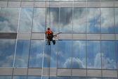 Utrzymanie budynku — Zdjęcie stockowe