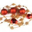 Christmas decoration — Stock Photo #15830013