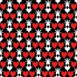 Royalty-Free Stock Vector Image: Seamless of Hearts