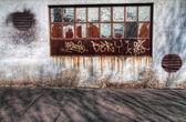 古い壁 — ストック写真