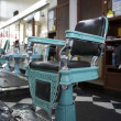 Barbershop  in San Francisco — Stock Photo