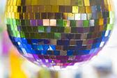 Disco club — Stock Photo