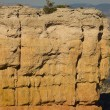 Stock Photo: Bryce Canyon rock