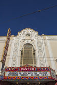 Castro Theater in San Francisco — Stock Photo