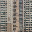 Residential buildings in Shanghai — Stock Photo #25906937