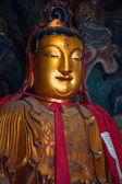 Templo del buda de jade de shanghai — Foto de Stock