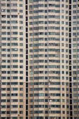 Residential building in Shanghai — Stock Photo