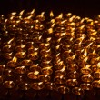 Church candles in Kathmandu — Stockfoto