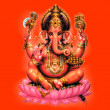 Ganesh — Stock Photo #27326601