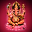 Ganesh — Stock Photo #27326627