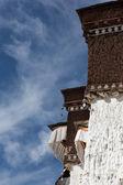 Palkhor kloster i tibet-provinsen i kina — Stockfoto