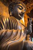 杭州市佛的关门 — 图库照片