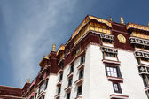 Potala Palace, Tibet — Stock Photo