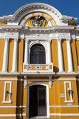 City Hall of Santa Marta, Colombia — Stock Photo