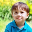 Little boy — Stock Photo #29149609
