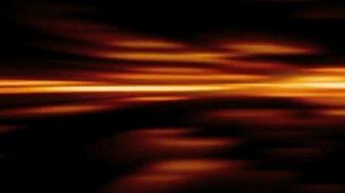 Abstrakte fliegen flash farbverlauf — Stockvideo