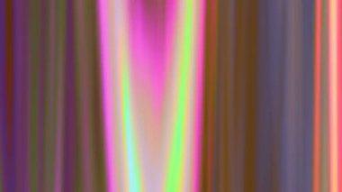 Fond coloré dégradé — Vidéo